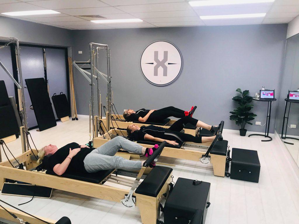 Reformer Pilates Mudgeeraba